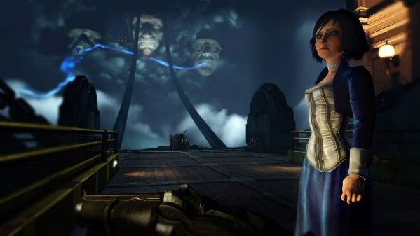 BioShock Infinite review Of lions, lambs and liars
