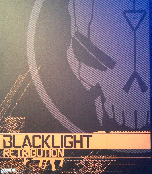 Blacklight Retribution announced for PS4, first Pub Fund game for platform
