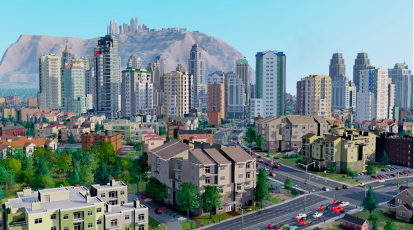 SimCity review We built SimCity to mock and troll
