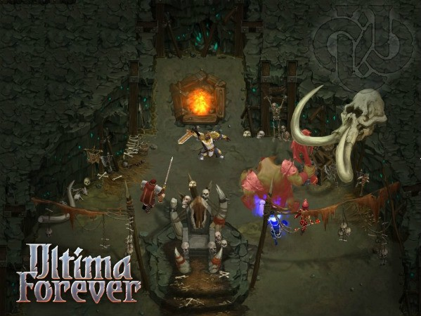 Fan nostalgia isn't enough in Ultima Forever Quest for the Avatar