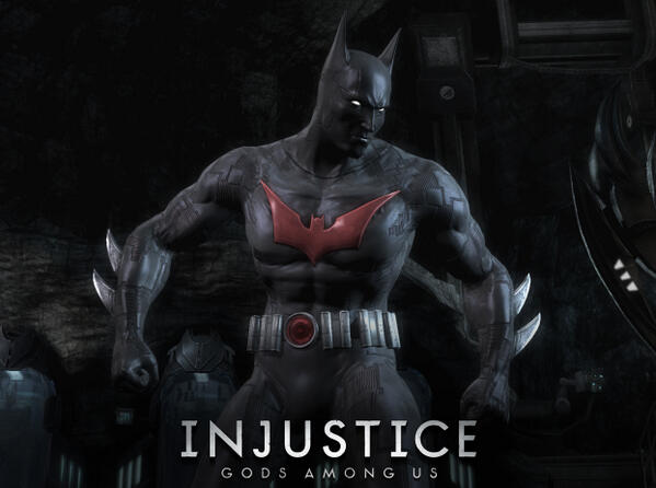 Latest Injustice footage showcases Killer Frost, Ares with bonus Batman Beyond digs