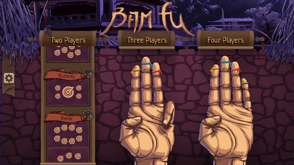 The Joystiq Indie Pitch Bam fu