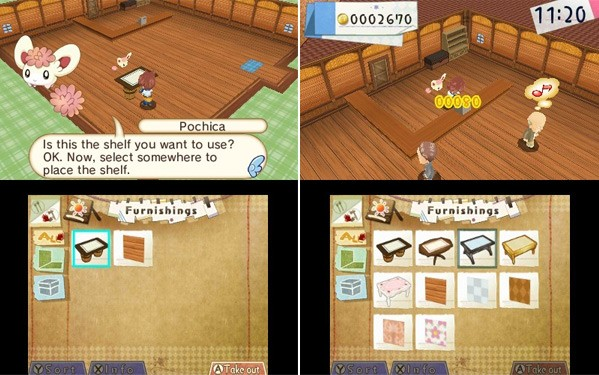 Hometown Story hopes to recapture that Harvest Moon magic