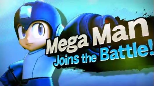 Super Smash Bros coming to 3DS, Wii U in 2014 Mega Man joins fray