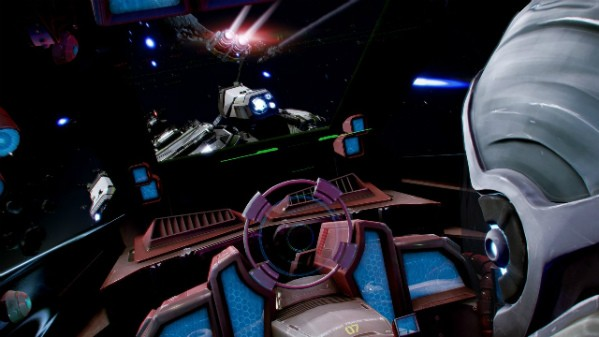 Chris Roberts can build you a Star Citizen space fighter for $35,000
