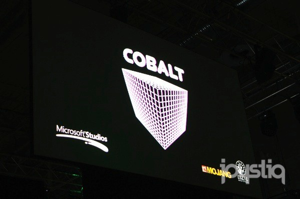 Mojang's Cobalt on its way to Xbox One, 360