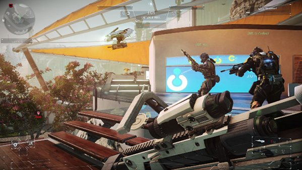 Killzone Shadow Fall features customizable Warzones, all weapons unlocked
