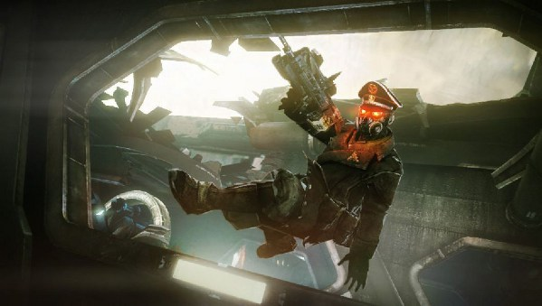 Killzone Mercenary review Hired gun