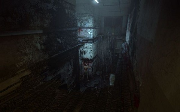 Outlast review It's scarier than the name suggests, promise