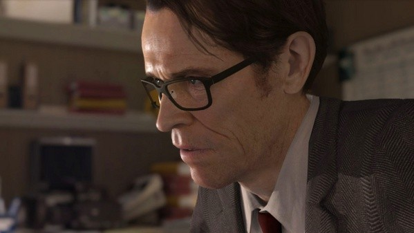 Beyond Two Souls review Ever Tethered