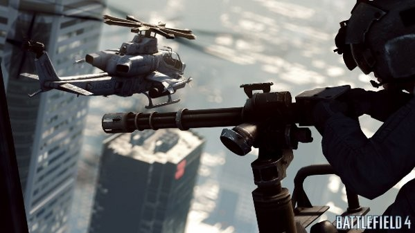 Battlefield 4 review Corralling chaos