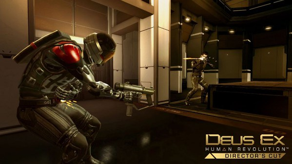 Deja Review Deus Ex Human Revolution Director's Cut