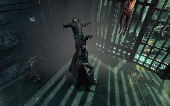 'Stiq Tips A Batman Arkham Origins Guide