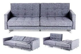 six of the best: sofa beds under £500 ZSM0TE2Q