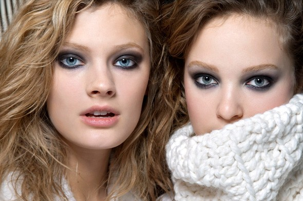 Winter Beautymodels