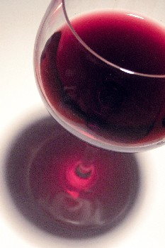Red wine helps regular blood sugar