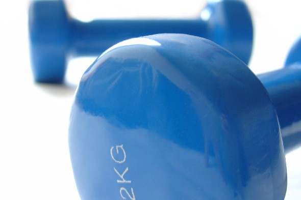 Weight workouts are good for your heart