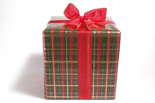 Many people prefer vouchers to Christmas presents