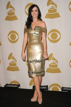 Katy Perry Grammy nominations