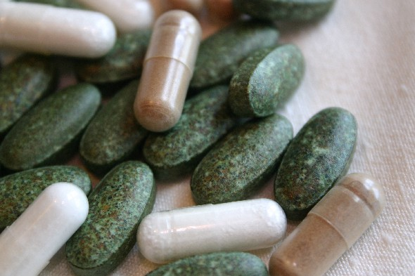 many vitamin pill claims are unsubstantiated