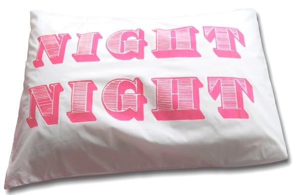 soft furnishings; pillows; night night logo; bianca hall; boutique of the week