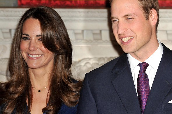 What, WHAT? Terry Richardson to shoot Kate Middleton for Harper's?