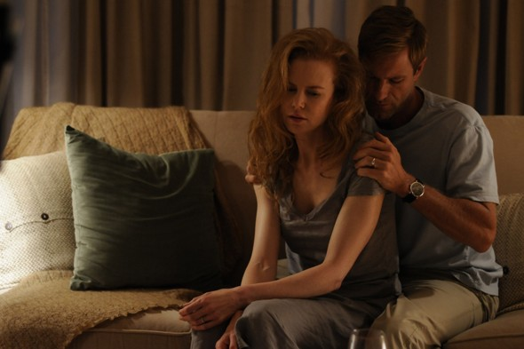 Nicole Kidman, Aaron Eckhart in Rabbit Hole