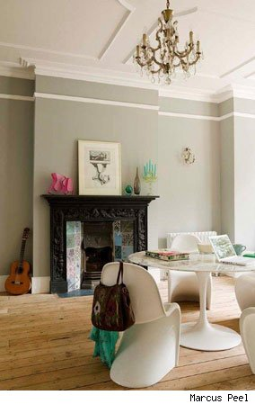 hot houses; kingswood house; locations; inspirational interiors