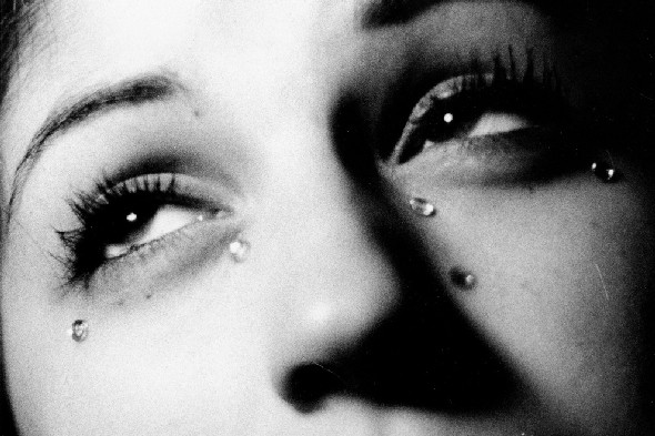 Tears are an effective passion killer