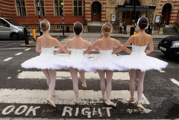 ballet-dancers-wearing-ballet-shoes-tutus