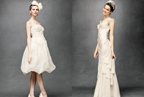 Urban outfitters launches vintage style bridal boutique for Urban outfitters wedding dresses