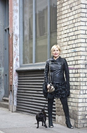 brix smith-start; start london; 20 questions; home style; decorating tips