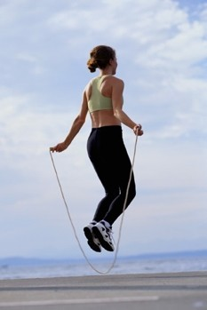 woman-skipping-exercise