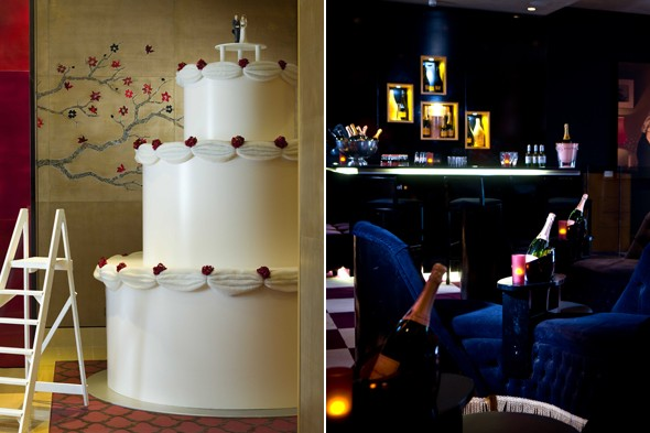 The Mayfair Hotel, Malmaison London
