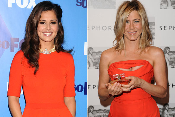 Cheryl Cole and Jennifer Aniston are both reportedly fans of the baby food diet