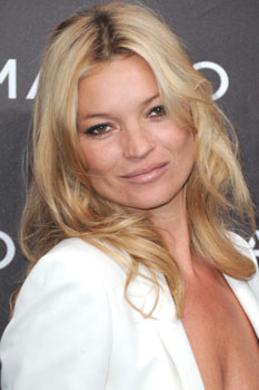 Kate Moss to design debut makeup collection for Rimmel London