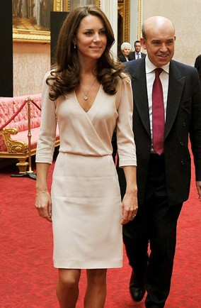 kate middleton, duchess of cambridge, the queen, buckingham palace, royal wedding