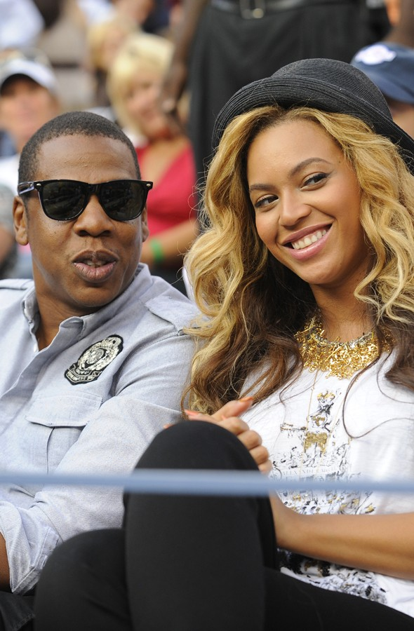 beyonce-jay-z-watch-tennis