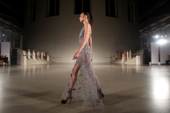 Temperley London Spring/Summer 2012