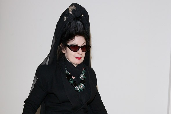 Diane Pernet: Why fashion film will usurp the catwalk