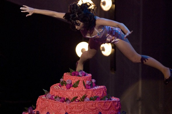 It's Katy Perry's birthday - guess how old she turns today
