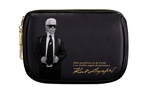 LUGGAGE - Beauty cases Karl Lagerfeld Outlet For Cheap Cm8oI