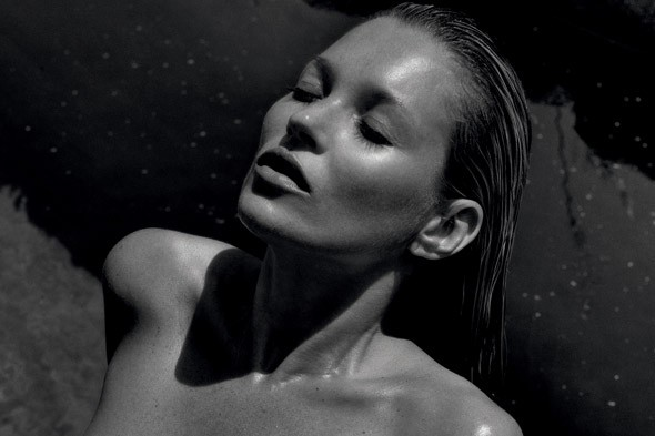 The 2012 Pirelli Calendar: See the images