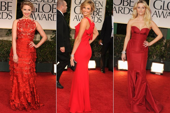 Golden-Globes-2012-dresses