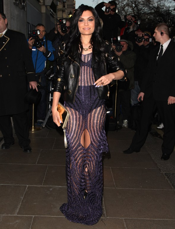 Jessie J's style overhaul - excellent or 'ask-for-a-refund-y'?