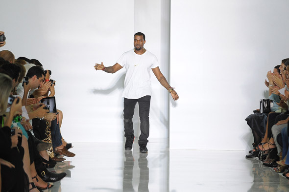 11 things we learned from Kanye West's Twitter binge