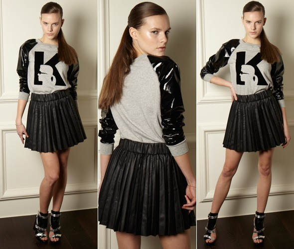 Karl by Karl Lagerfeld for Net-A-Porter