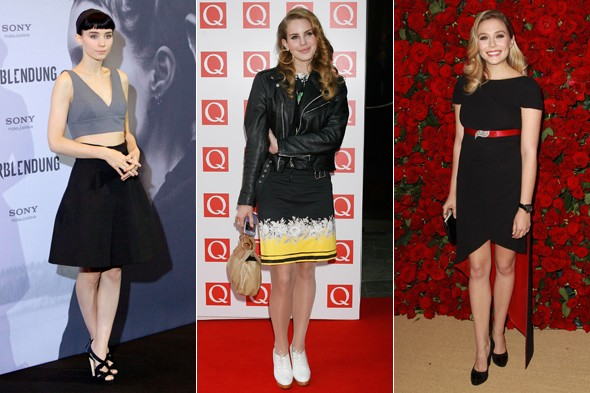 The ones to watch in 2012