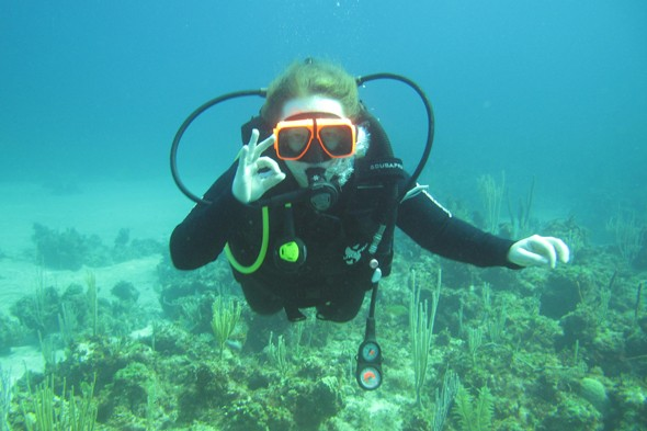 scuba diving dating sites uk