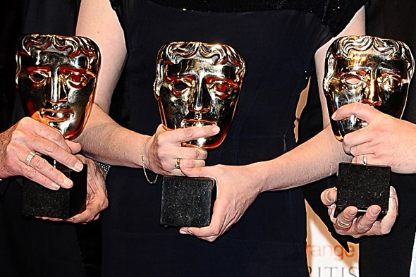 Bafta winners 2012: Who walked away with what?